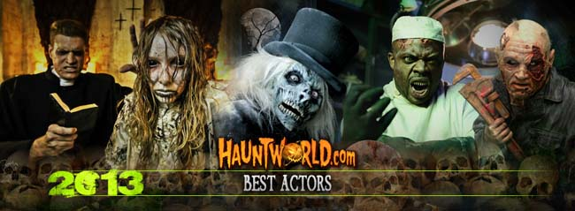 With Halloween just weeks away, October is fittingly dedicated to paranormal thrills and chills. Haunted houses bring these horror spectacles to life with nightmarish interior designs, shocking special effects and maniacal monsters, waiting to scare you around every corner.
