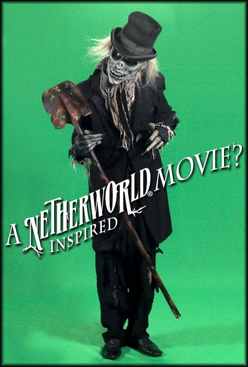 Netherworld Movie