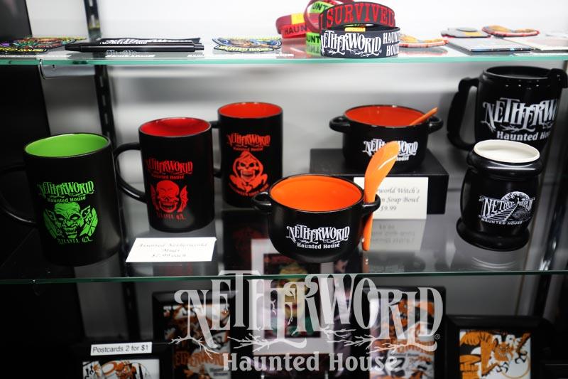 NETHERWORLD Gift 10
