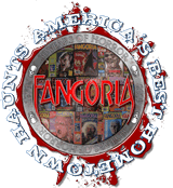 Fangoria's #1 Haunted House in America