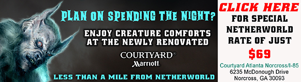 Netherworld hotel discount