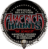 America Haunts Scariest Haunted House in America
