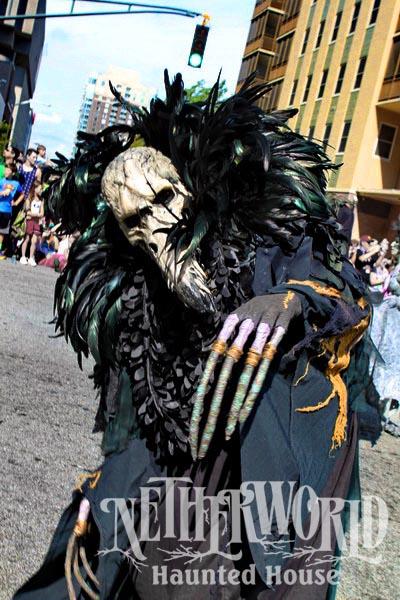 dragon con parade 2020